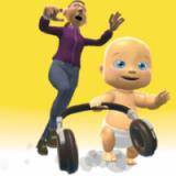 婴儿恶作剧单机版