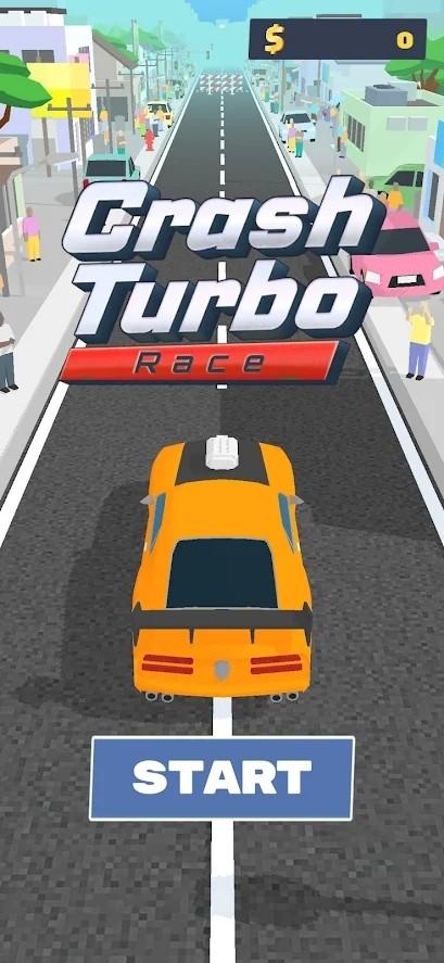 碰撞涡轮赛车单机版图4