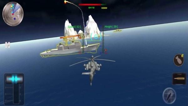 直升机空战先锋单机版图3