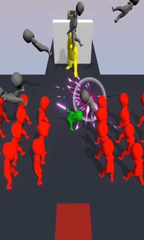 剑行动3D单机版图2