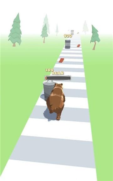 动物快跑3D单机版图3