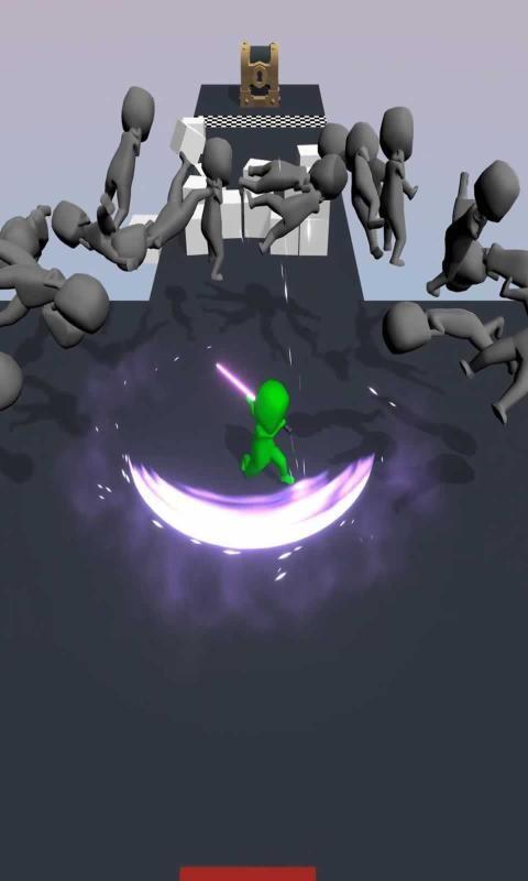 剑行动3D单机版图3