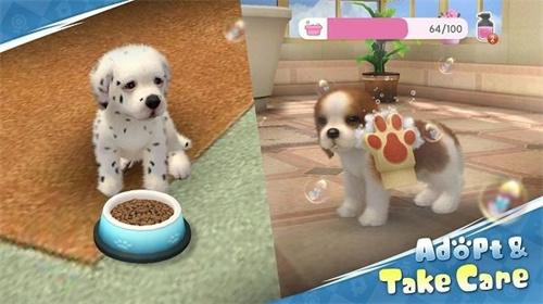 梦幻小狗单机版图3