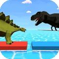 恐龙推推推单机版