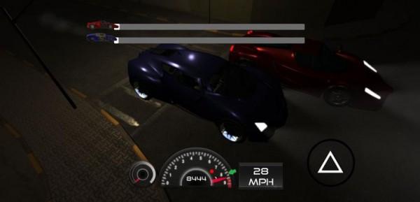 飙车速度之战单机版图2