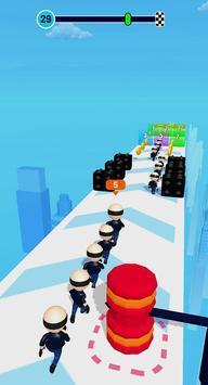 火柴人群比赛3D图3