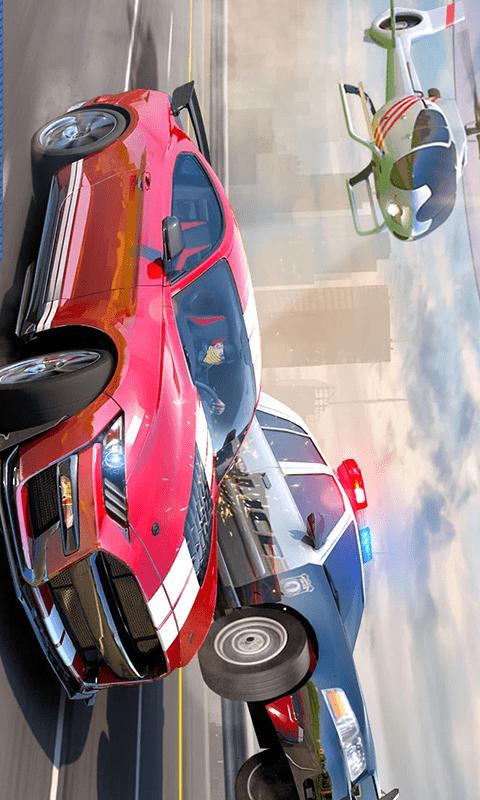 极速赛车向前冲单机版图3