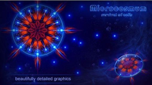 微生物进化模拟器图3