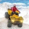 雪上测试四轮赛车单机版