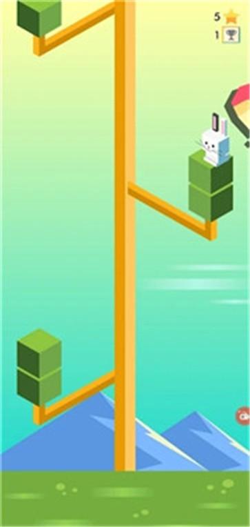 树上跳跃者图3