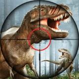 真实模拟射击恐龙单机版