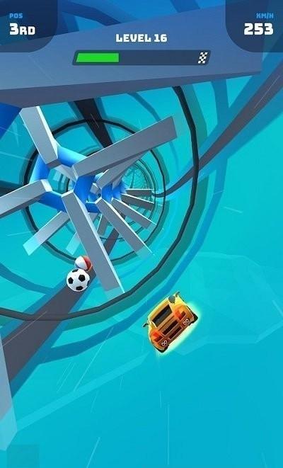 赛车大师3D单机版图1