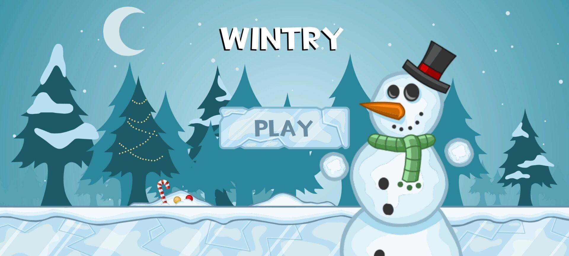 雪人疯狂冒险单机版图3