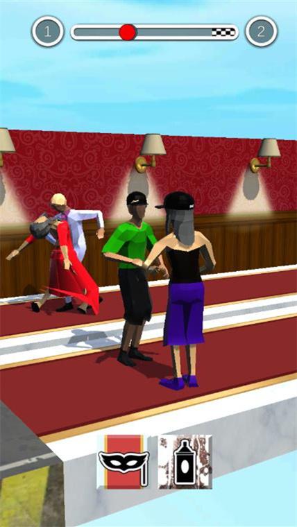 超级踢踏舞3D图2