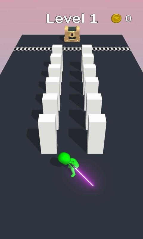 剑行动3D单机版图4