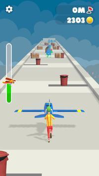 奔跑和飞翔图1