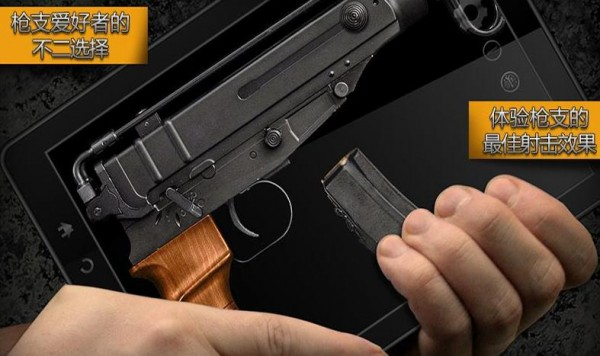 现实枪械模拟器单机版图2