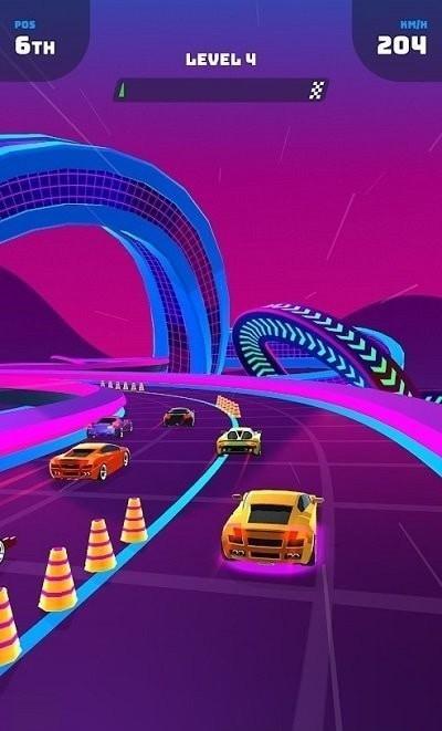 赛车大师3D单机版图3