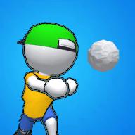 雪球派对单机版