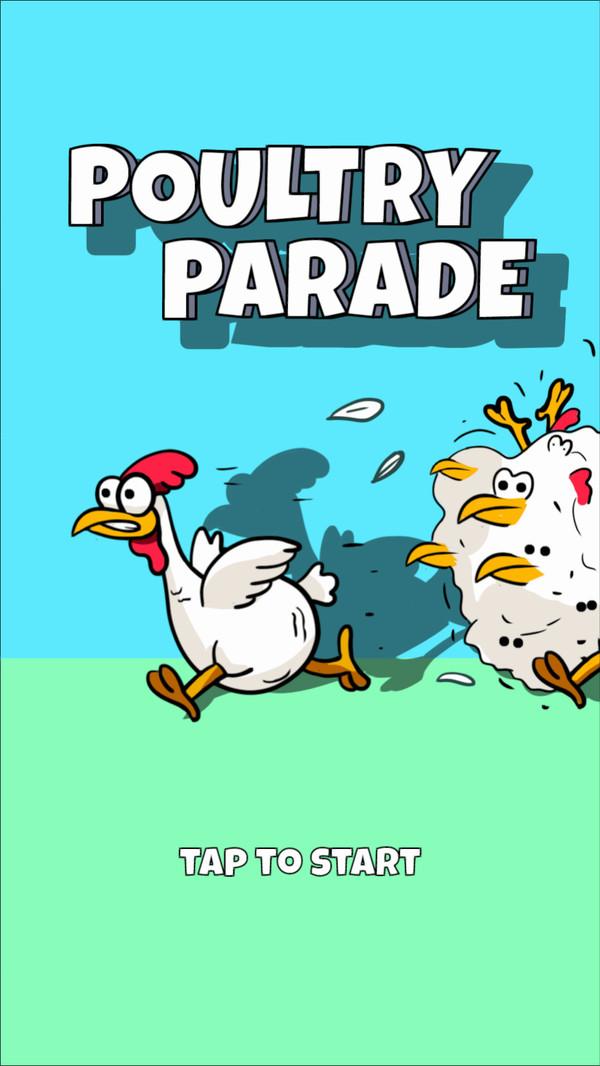 别让鸡跑了单机版图1