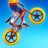 城市翻转骑手特技单机版