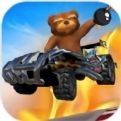 熊熊卡丁车赛单机版