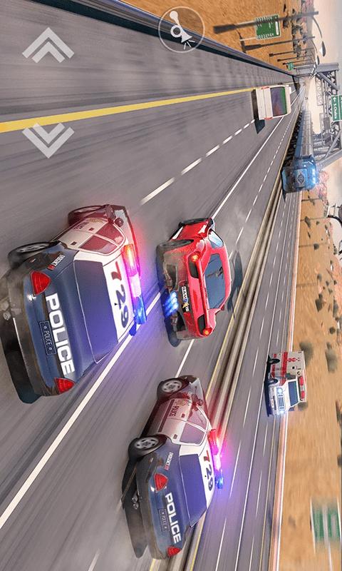 极速赛车向前冲单机版图1
