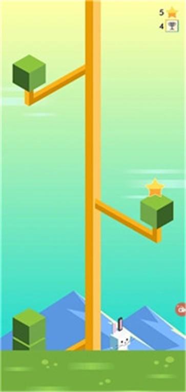 树上跳跃者图2