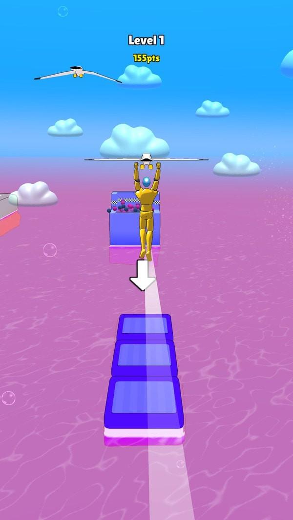 炸飞假人单机版图1