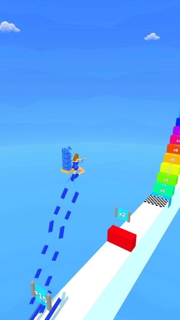 高跟搭个梯单机版图3