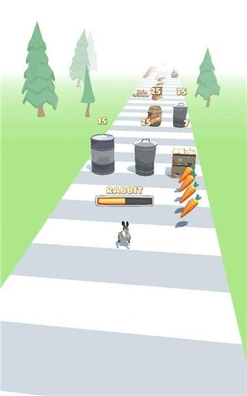 动物快跑3D单机版图1