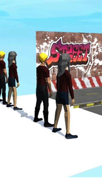 超级踢踏舞3D图3