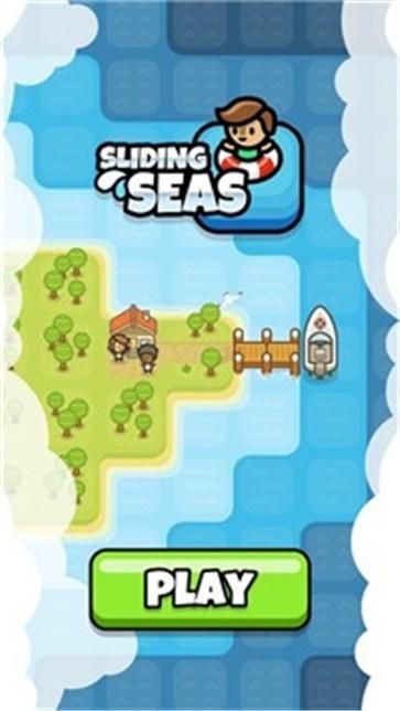 滑入海洋图2