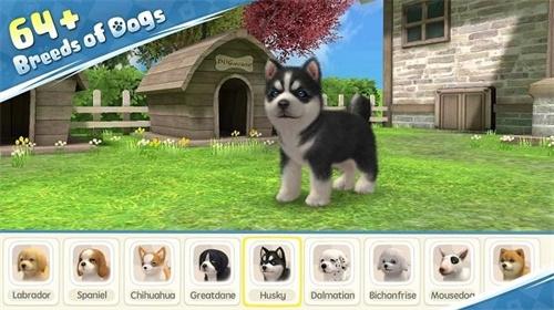 梦幻小狗单机版图1