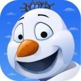 雪人跳跃跑单机版