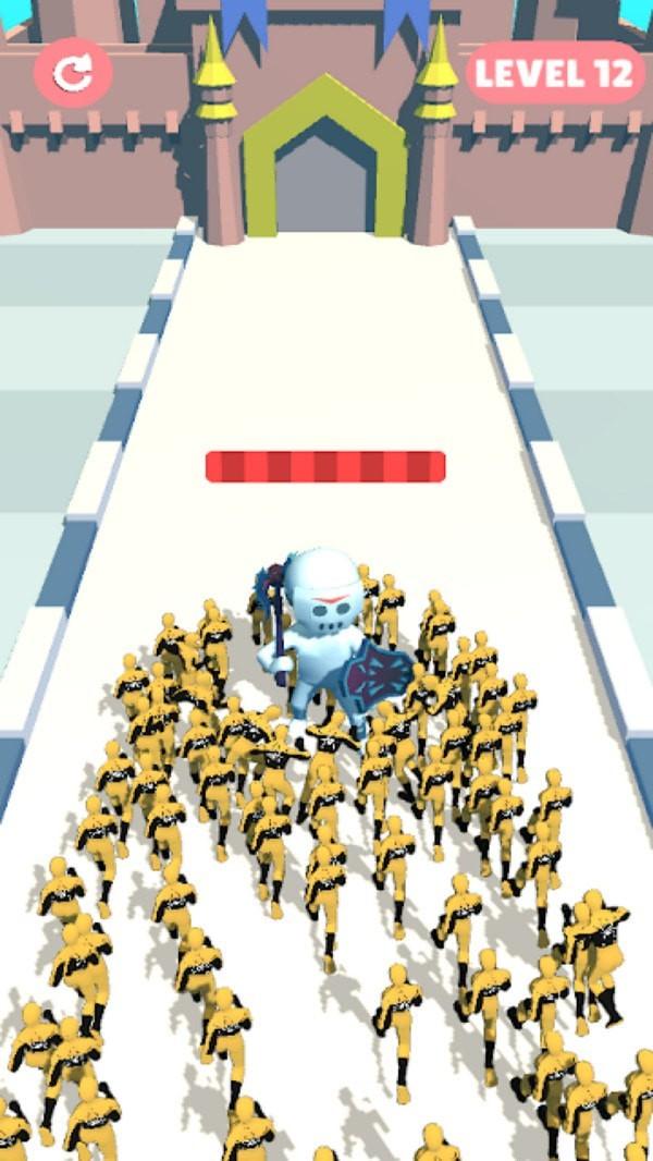 超级人群城市单机版图2
