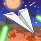 纸飞机战争单机版