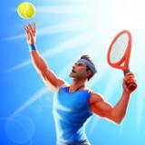 网球碰撞3D单机版