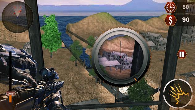 陆军狙击手真正的军队单机版图1