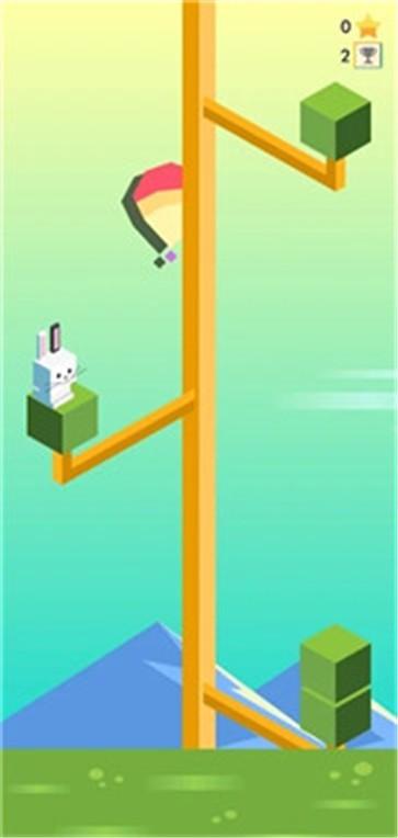 树上跳跃者图1