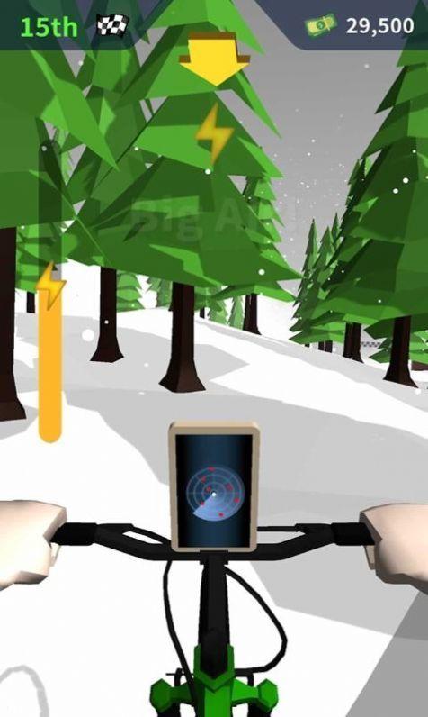 山地自行车对决单机版图2