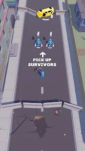 橡皮人僵尸生存图3