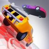 赛车竞技场疯狂竞速3D