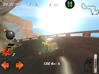 极速暴力赛车图3