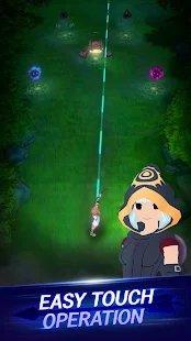 夜间弓箭手图1