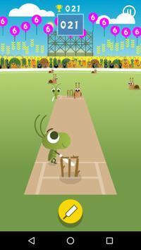 蜗牛板球图2