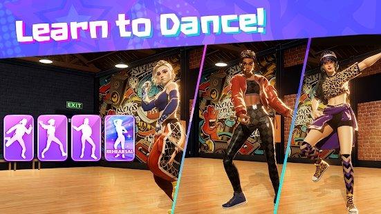 繁荣的舞蹈图2