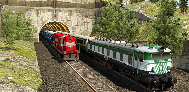 火车呜呜图1