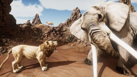 狮王模拟器图3