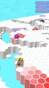 赛车竞技场疯狂竞速3D图1